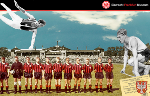 Eintracht Frankfurt Musum